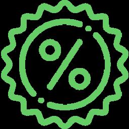 постоянным клиентам скидки от 5%